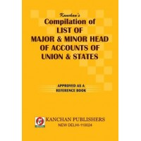 Compilation of MAJOR & MINOR HEAD OF ACCOUNTS