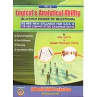 PC-2 Logical & Analytical Ability