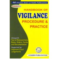 Handbook of Vigilance Procedure and Practice